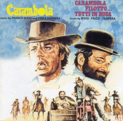 CARAMBOLA / CARAMBOLA FILOTTO... TUTTI IN BUCA CDDM054