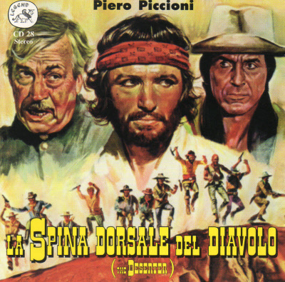 DESERTER , THE CD 32 dlx