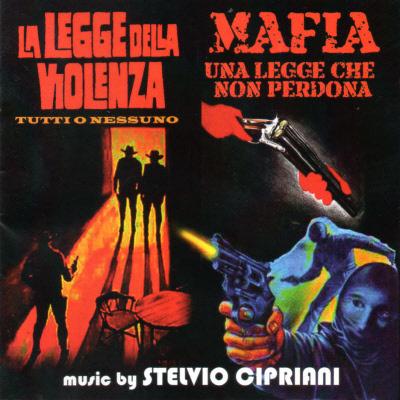 LA LEGGE DELLA VIOLENZA / MAFIA UNA LEGGE CHE NON PERDONA GDM4311