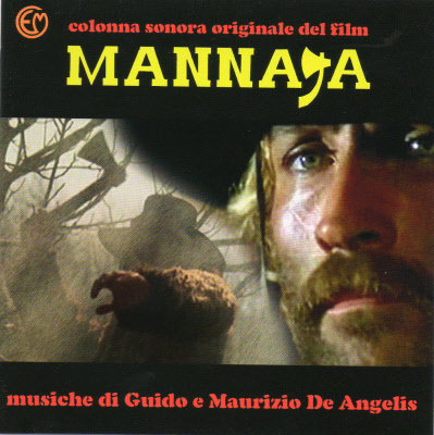 MANNAJA CMT10016