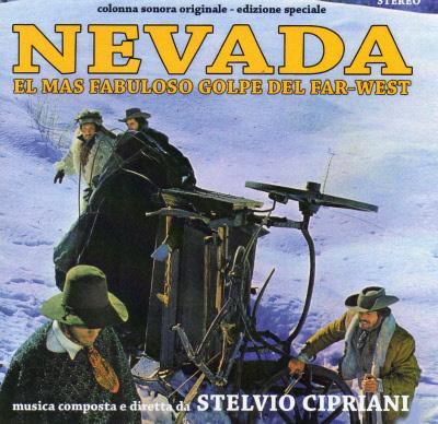 NEVADA GDM7114