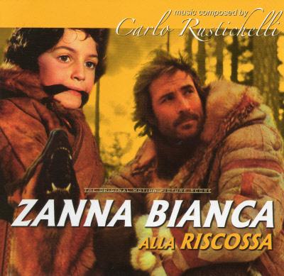 ZANNA BIANCA ALLA RISCOSSA / IN NOME DEL POPOLO ITALIANO 3995110
