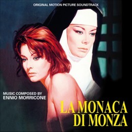 LA MONACA DI MONZA / LA CALIFFA QR156