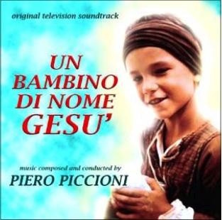 UN BAMBINO DI NOME GESU 3998962
