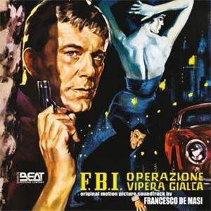 F.B.OPERAZIONE VIPERA GIALLA BCM9546
