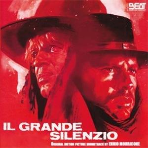 IL GRANDE SILENZIO/UN BELLISSIMO NOVEMBRE CDCR126