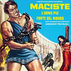 MACISTE L,UOMO PIU FORTE DEL MONDO CDDM255