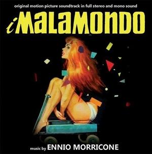 I MALAMONDO GDM4166