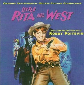 RITA OF THE WEST GDM4110
