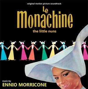 LE MONACHINE GDM4157