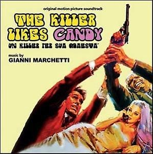 KILLER LIKES CANDY,THE GDM4164