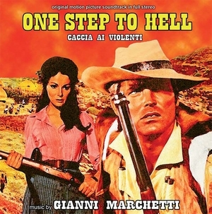 ONE STEP TO HELL GDM4162