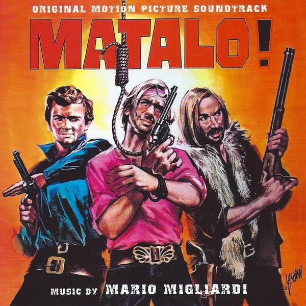 MATALO! GDM2068