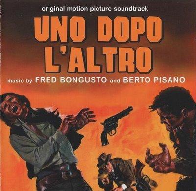 UNO DOPO L,ALTRO GDM2067