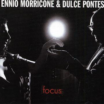 ENNIO MORRICONE & DULCE PONTES 9808290