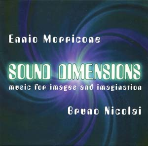 SOUND DIMENSIONS GDM2065