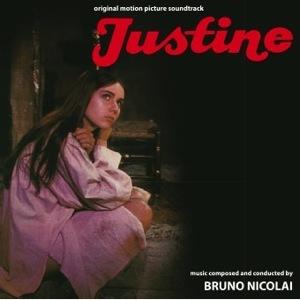 JUSTINE CDDM268