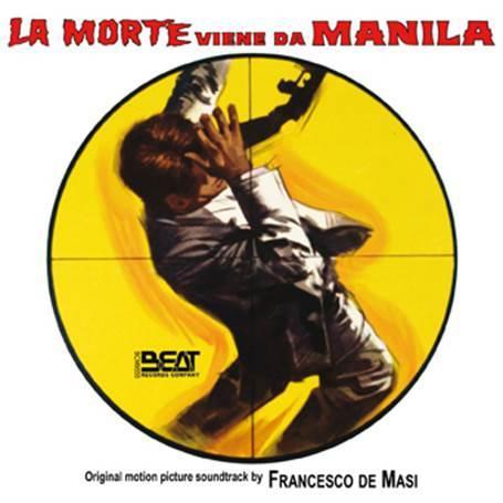 LA MORTE VIENE DA MANILA BCM9555
