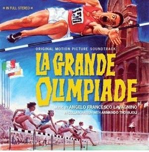 LA GRANDE OLIMPIADE A9027