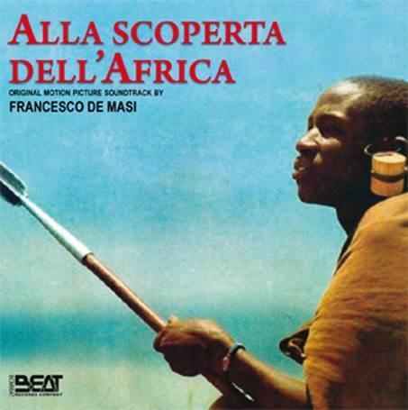 ALLA SCOPERTA DELL,AFRICA BCM9547