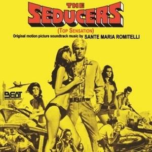 THE SEDUCERS BCM9559