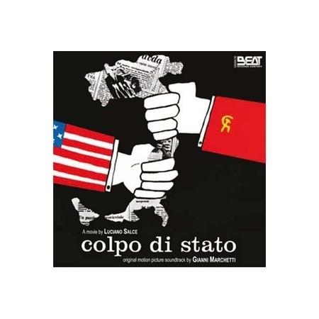 COLPO DI STATO BCM9565