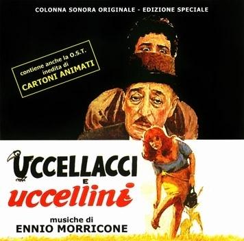 UCCELLACCI E UCCELINI/CARTONI ANIMATI GDM7038