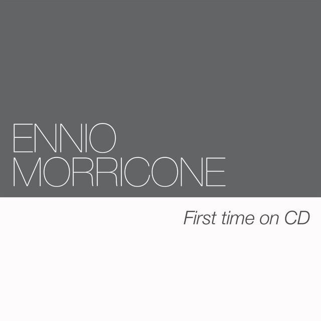 ENNIO MORRICONE FIRST TIME ON CD APMCD249