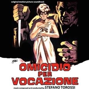 OMICIDIO PER VOCAZIONE DGST013