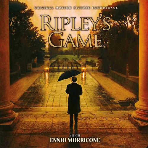 RIPLEY,S GAME KRONCD070