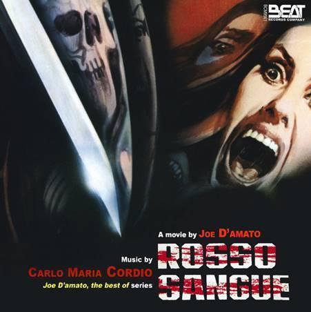ROSSO SANGUE BCM9561