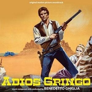 ADIOS GRINGO DGST018