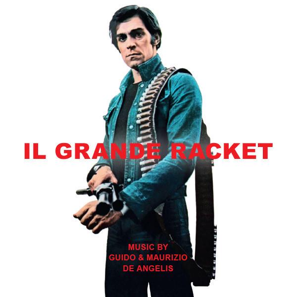 IL GRANDE RACKET CSC 019