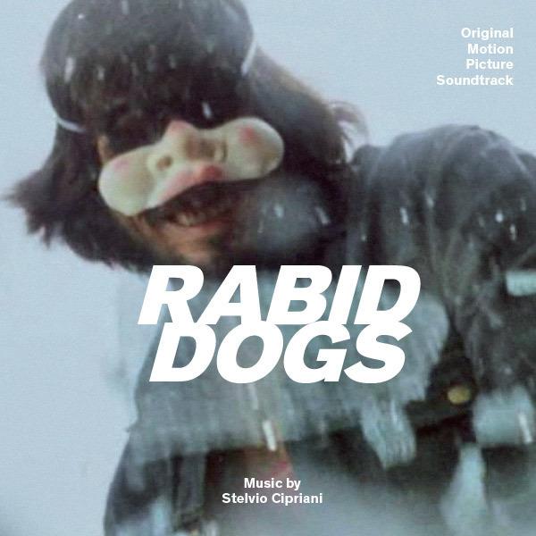 RABID DOGS CSC021
