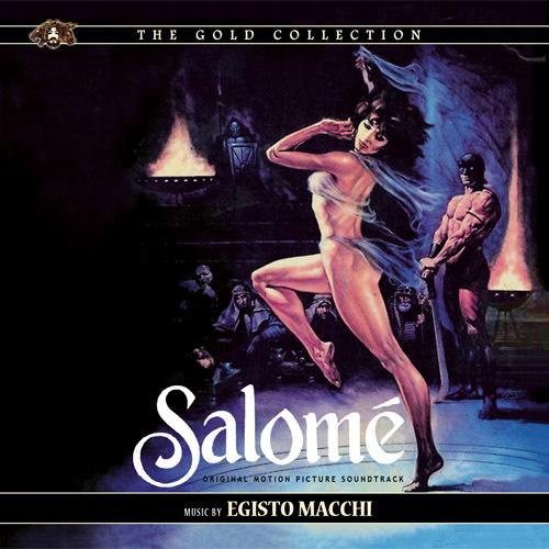 SALOME KRONGOLDCD025