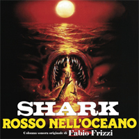 SHARK ROSSO NELL,OCEANO DDJ044
