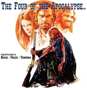 THE FOUR OF THE APOCALYPSE PTM005