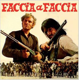 FACCIA A FACCIA GDM2102