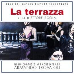 LA TERRAZZA QR276