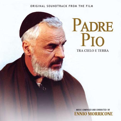 PADRE PIO KRONCD080