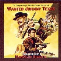 WANTED JOHNNY TEXAS 3998912