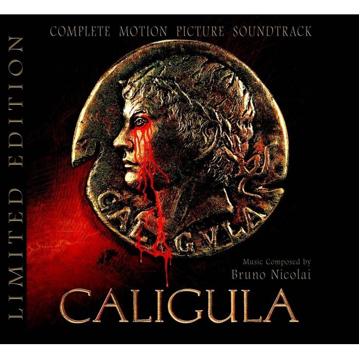 CALIGULA CRCD023