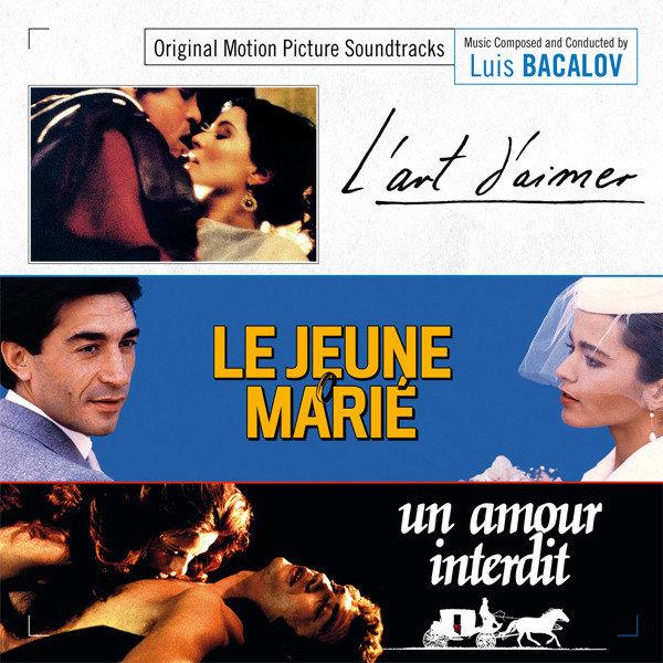 LE JEUNE MARIE/L,ART D,AIMER/UN AMOUR INTERDIT MBR131