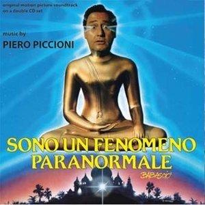 SONO UN FENOMENO PARANORMALE CDDM288