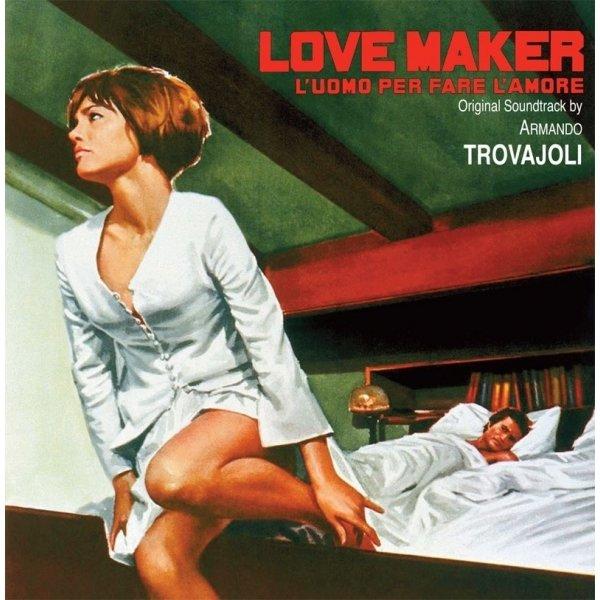 LOVE MAKER PTM007