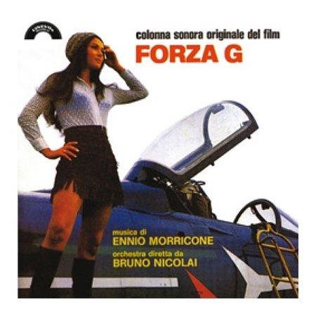 FORZA G CD OST PK 035