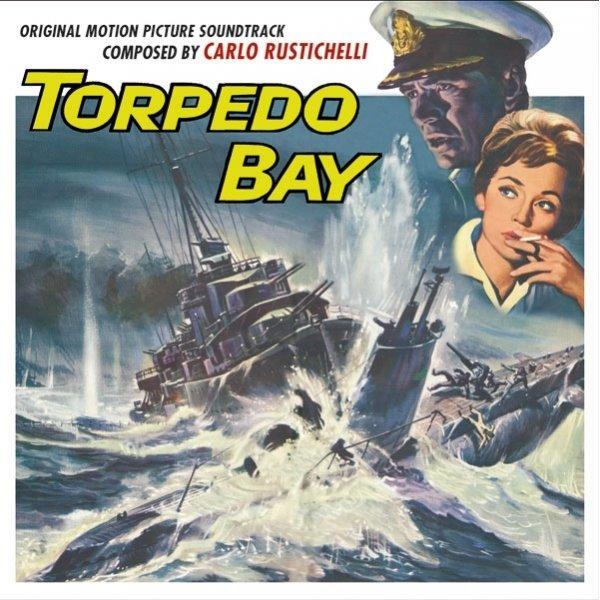 TORPEDO BAY QR332