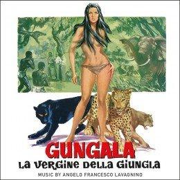 GUNGALA LA VERGINE DELLA GIUNGALA QR333