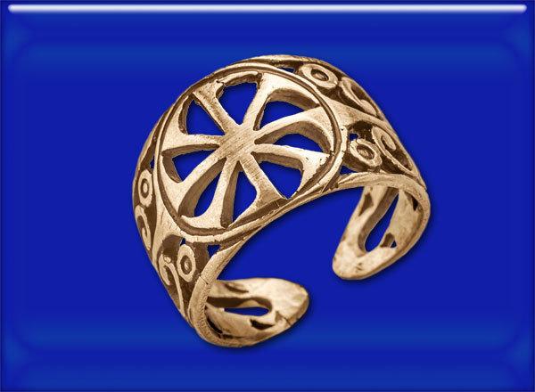 Перстень «Коловрат»