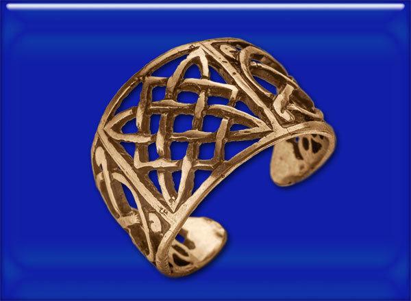 Перстень «Квадрат Сварога»